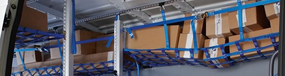 TransSAFE® rack